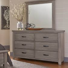 Elegant A Ordable Gray Bedroom Dresser Revealing Dressers For Marvelous Grey Design  Aocguild Com ...