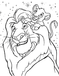 60 Free Disney Coloring Pages Cartoons Printable Coloring Pages