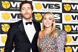 Thomas Middleditch: 'Swinging has saved our marriage'