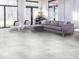 Light Grey Floor Tiles Futura Cement Fusion Light Grey Matt Porcelain Floor Tile 600 X 1200mm