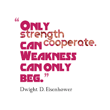 get high resolution using text from dwight d eisenhower quote hi res picture from dwight d eisenhower quote about strength