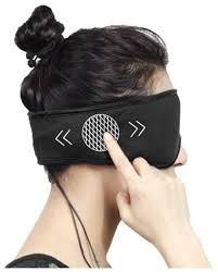 Купить <b>Маска</b>-<b>наушники</b> для сна <b>Sleepace Smart Headphone</b> L ...