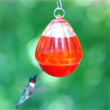 hummingbird feeder metal with red glass bottle mason jar best glass hummingbird feeders red feeder le