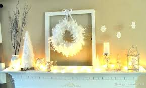 fireplace mantel lamps fireplace mantel lighting amazing design mantel lights for fireplace decorations garland with mantle battery on from small fireplace
