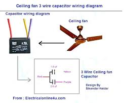 ceiling fan wire color connections wiring colors connecting wires 7 3 capacitor diagram ceiling fan wire colors