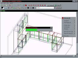 KitCad cabinet design software1