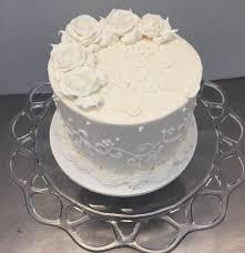 Anniversary Cake The Makery Cake Company