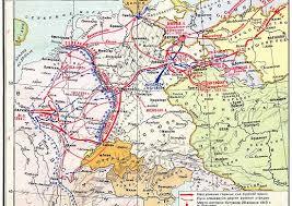 <b>Заграничные походы</b> русской армии 1813-1814 гг ...