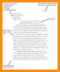 13 14 Sample Apa Title Pages Lawrencesmeats Com