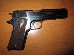 Colt Serial Number Chart Value Of Colt 1911 4 Digit Serial Number Gun Values Board