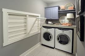 Wall Mounted Fold Down Drying Rack Plans  TEDX Decors : Choosing the Best  of Drying Racks for Laundry Room