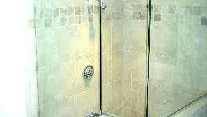 shower door installation cost shower door installation cost doors combine with lovely pink screen semi