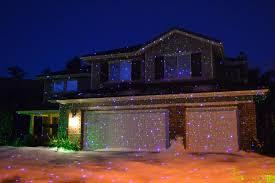 outdoor christmas lighting. Outdoor Christmas Laser Lights Lighting