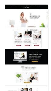 Wellness Website Design Inspiration Graphic Design Digital Marketing Wellness Branding