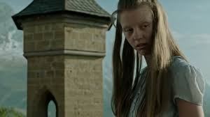 Image result for A Cure for Wellness (2016)