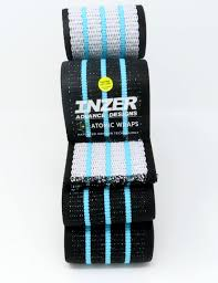 Inzer Advance Designs Atomic Knee Wraps