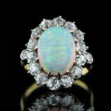 celebrate your october birthdays with an opal from vernon jewelers