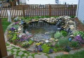Collection In Backyard Pond Landscaping Ideas 21 Garden Design Small Ponds In Backyard