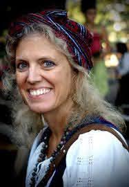 Kathleen Johnson — Story Arts of Minnesota