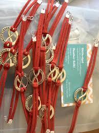 cheerleading forever bracelet custom colored luulla jpg 1280x1707 cheerleading gift bags