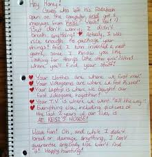Letter To Your Girlfriend Compose A Suitable Message For Your Girlfriend If You Find Out She