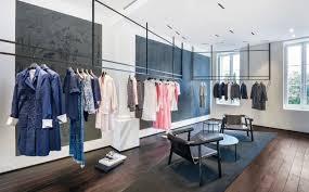 chanel store interior. chanel pop up boutique st tropez store interior