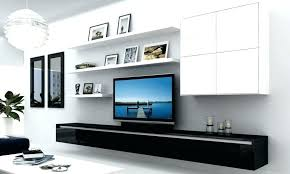 black tv entertainment center entertainment center photo 6 of 6 wall units captivating entertainment shelving unit