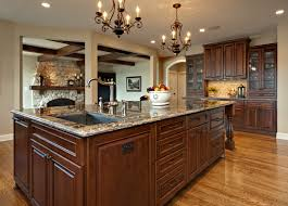 Mission Style Kitchen Lighting Kitchen Stories A Perfect Fit
