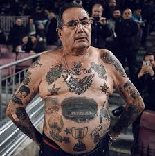 What follows are some of best tattoos. Mothersoccer On Twitter Fc Barcelona Skindeep Barca Fcbarcelona Tattoolife Fans Campnou Tattoos Football