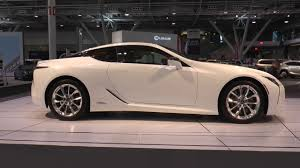 2018 lexus coupe. modren coupe 2018 lexus lc 500h hybrid  is350 f sport rc gs  new england  international auto show 2017 and lexus coupe