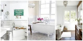 white bathrooms. Beautiful White Transform Your Bathroom Or Powder Room Into A Clean Relaxing And Bright  Space With These Decorating Tips Plus Get More Ideas On White Bathrooms E