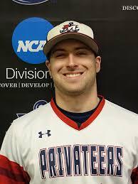 Adam Mosca - Baseball - Maritime College Athletics