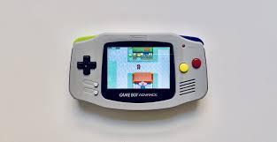 Game Boy Advance. Retro fun while living in quarantine. | by Paul Alvarez |  Techuisite
