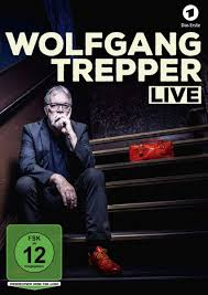 Wolfgang trepper über shopping queen und co. Amazon Com Wolfgang Trepper Live Dvd Movies Tv