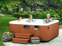 outdoor jacuzzi hot tubs tub cheap spas p17
