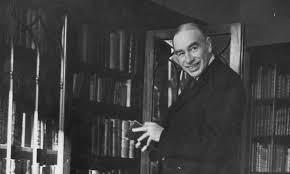 Resultado de imagen de John Maynard Keynes