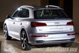 All-new Audi Q5 confirmed for Malaysian debut in 2017, CBU only ...