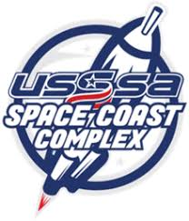 Space Coast Daily Park Seating Chart Usssa Space Coast Complex Wikipedia