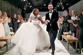 Best 25+ Serena williams married ideas on Pinterest   Serena ...