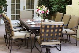 to enlarge darlee 201077 l table with malibu dining chairs