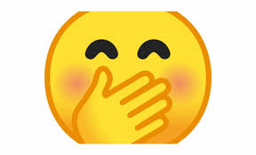 Hand Emoji Clipart Emoji Meaning Emoji With Hand On Face