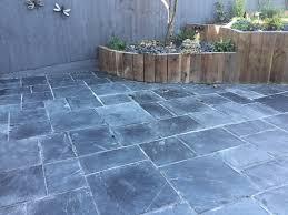slate patio flooring