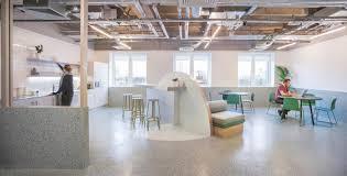 square designed offices. Square Designed Offices A