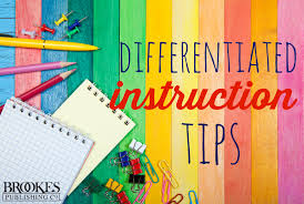 Differentiation In Art And Design Differentiated Instruction 7 Key Principles And How Tos