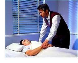 Assist For An Unconscious Person Scientology Handbook