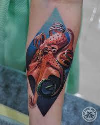 тату салон в киеве сделать тату в студии цены отзывы Freearttattoo