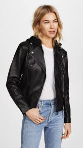 france mackage womens natural yoana leather jacket 5018f 7041e