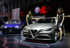 alfa romeo giulia to get more engines manual petrol versions by photo gallery