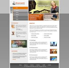Microsoft Web Page Templates Free Website Templates For Microsoft Expression Web 4 How To Get