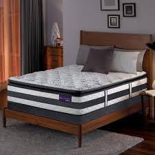 king pillow top mattress. Serta Hybrid Observer King Super Pillowtop Mattress 1 Pillow Top 2